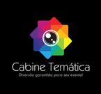 Cabine Temática - Um diferencial para sua festa.