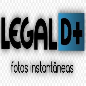 Legal Demais Fotos Instantâneas - Cabine de Fotos - Espelho Mágico - Totem de Fotos