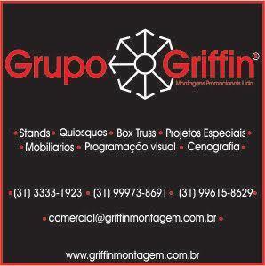 Griffin Montagem - Stand