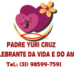 Padre Yuri Cruz - Celebrante de Casamentos