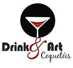 Drink & Art Coquetéis