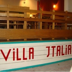 Espaço Villa Itália
