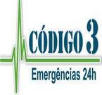 Código 3 Ambulâncias para Eventos