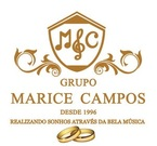 Grupo Marice Campos - Músico para casamente