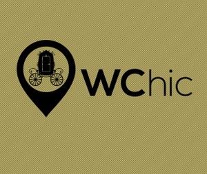 WChic Minas - Locação de banheiros químicos de luxo.