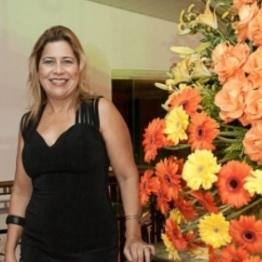 Ana Luíza Noiva Decorações