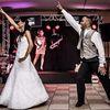 Eventos de aniversários e bodas descontraídos com live vocal sax e cantora são um encanto para família!