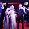Bodas de ouro comemorando alegria com Banda completa com alto padrão musical estilo baile/show repertório personalizado