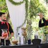 Coquetelaria e Barmans