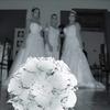 Ensaio produção de Noiva