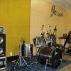 equipamentos para bandas