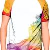 Camisas por sublimação total