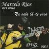 Divulgação - Marcelo Rios