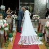 Casamento Igreja Metodista Izabela Hendrix