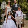 Carolina e Felipe