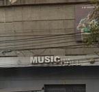 Music Hall Casa de Show