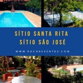 Sítio Santa Rita / Sítio São José