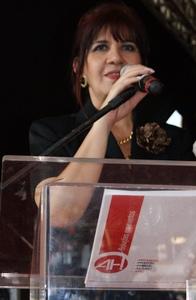 Luiza Miranda