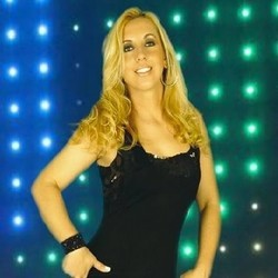 Adriana Blyz - Cantora