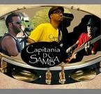 Capitania do Samba
