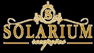 Solarium Recepções