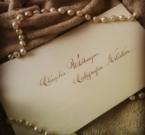 Cláudia Wildhagen Caligrafia Artística