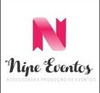 NIPE — Núcleo de Implementação e Produção de Eventos