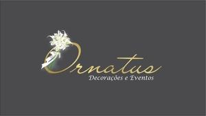 Ornatus Decorações e Eventos