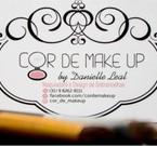 Cor de Make UP