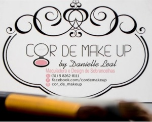 Cor de Make UP