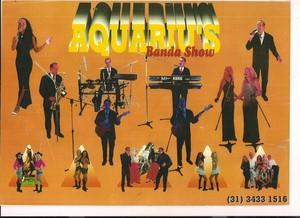 Banda Aquarius BH