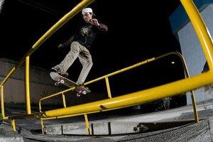 Think Skateboard