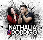 Nathália e Rodrigo