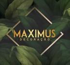 Maximus Decoração
