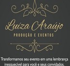 Luiza Araújo Eventos