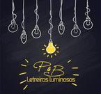 P & B Letreiros Luminosos