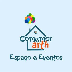 Comemorarth Espaço e Eventos