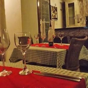 Restaurante Maurizio Gallo