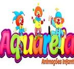 Aquarela Festas BH