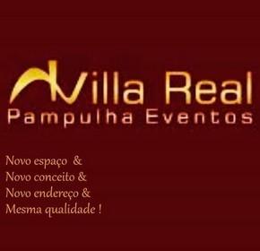 Villa Real Pampulha Eventos